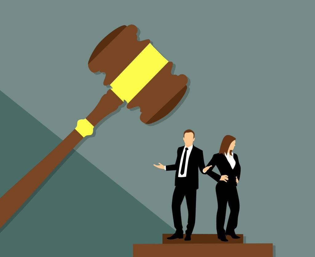 Time to get a divorce in India - procedure for divorce in india