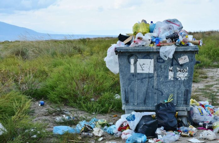 Methods of waste management in india