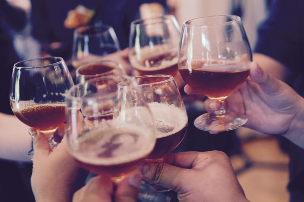 Significance of legal drinking age in india