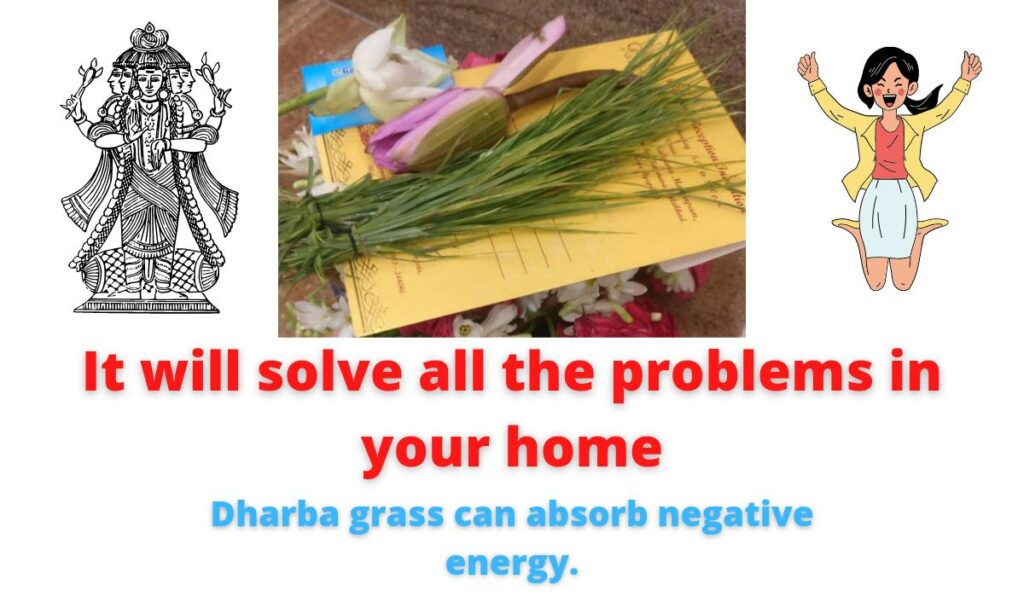 It will solve all the problems in your home | This alone is enough | You can live happily.