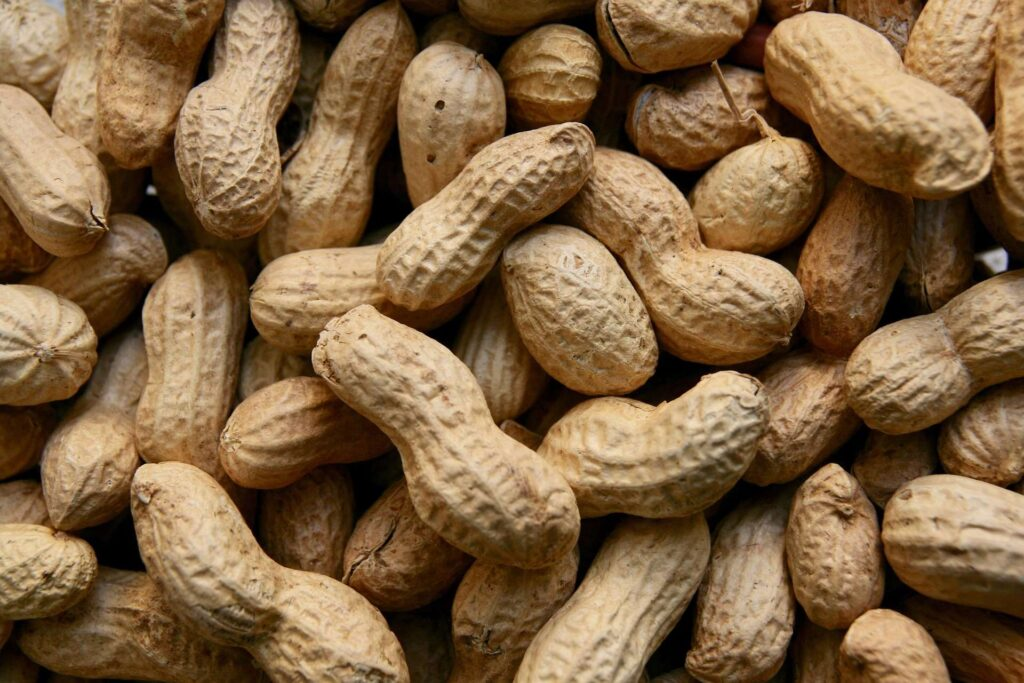 Significance of eating peanuts in diabetic patients